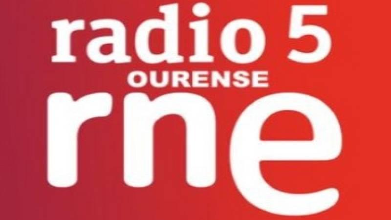 Informativo Ourense - 08/04/21 - Escuchar ahora