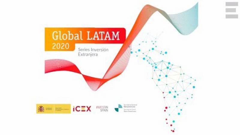 Hora América - España, destino destacado de la inversión latinoamericana, según el informe del ICEX Global Latam2020 - 07/04/21 - escuchar ahora