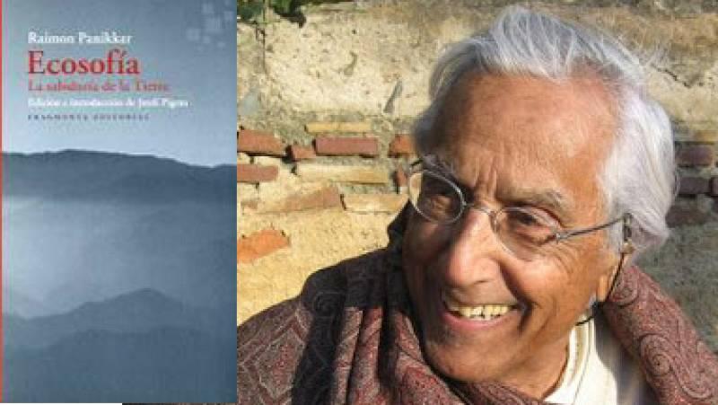 Vida verde - 'Ecosofía, la sabiduría de la Tierra', de Jordi Pigem - 10/04/21 - escuchar ahora