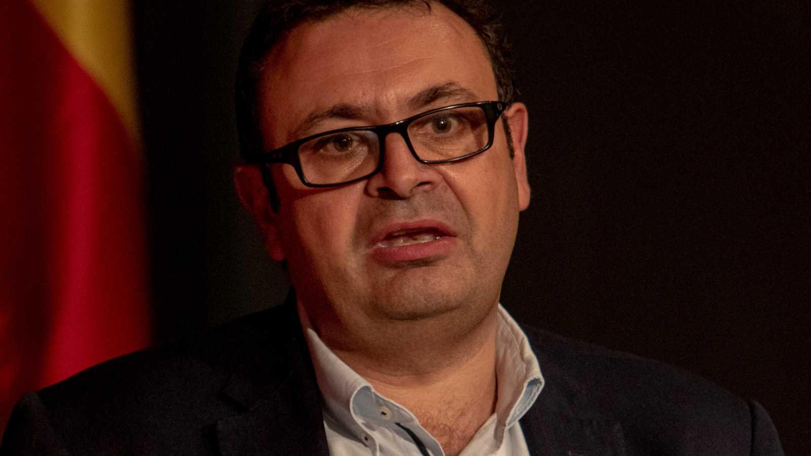 La entrevista de Radio 5 - Ignacio Sánchez-Cuenca - 08/04/21 - Escuchar ahora