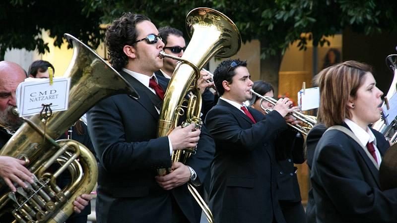Marca España - Las sociedades musicales valencianas, Patrimonio Cultural Inmaterial - 08/04/21 - escuchar ahora