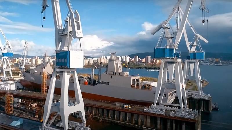 A golpe de bit - Navantia, primer astillero europeo con 5G - 08/04/21 - escuchar ahora