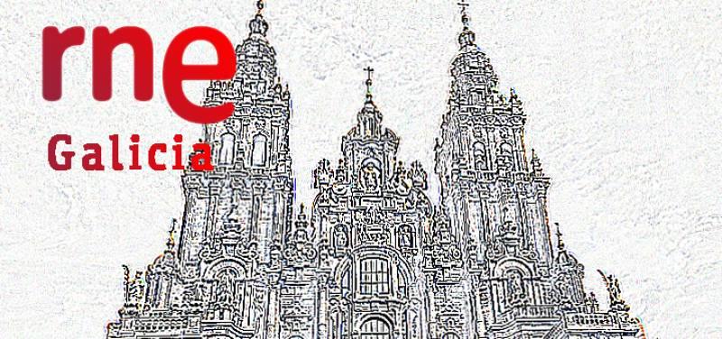 Crónica de Galicia - 08/04/2021 - Escuchar ahora