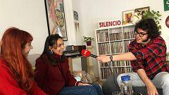 El Patillas DJ' - Churros con Adiós Amores - 10/04/21