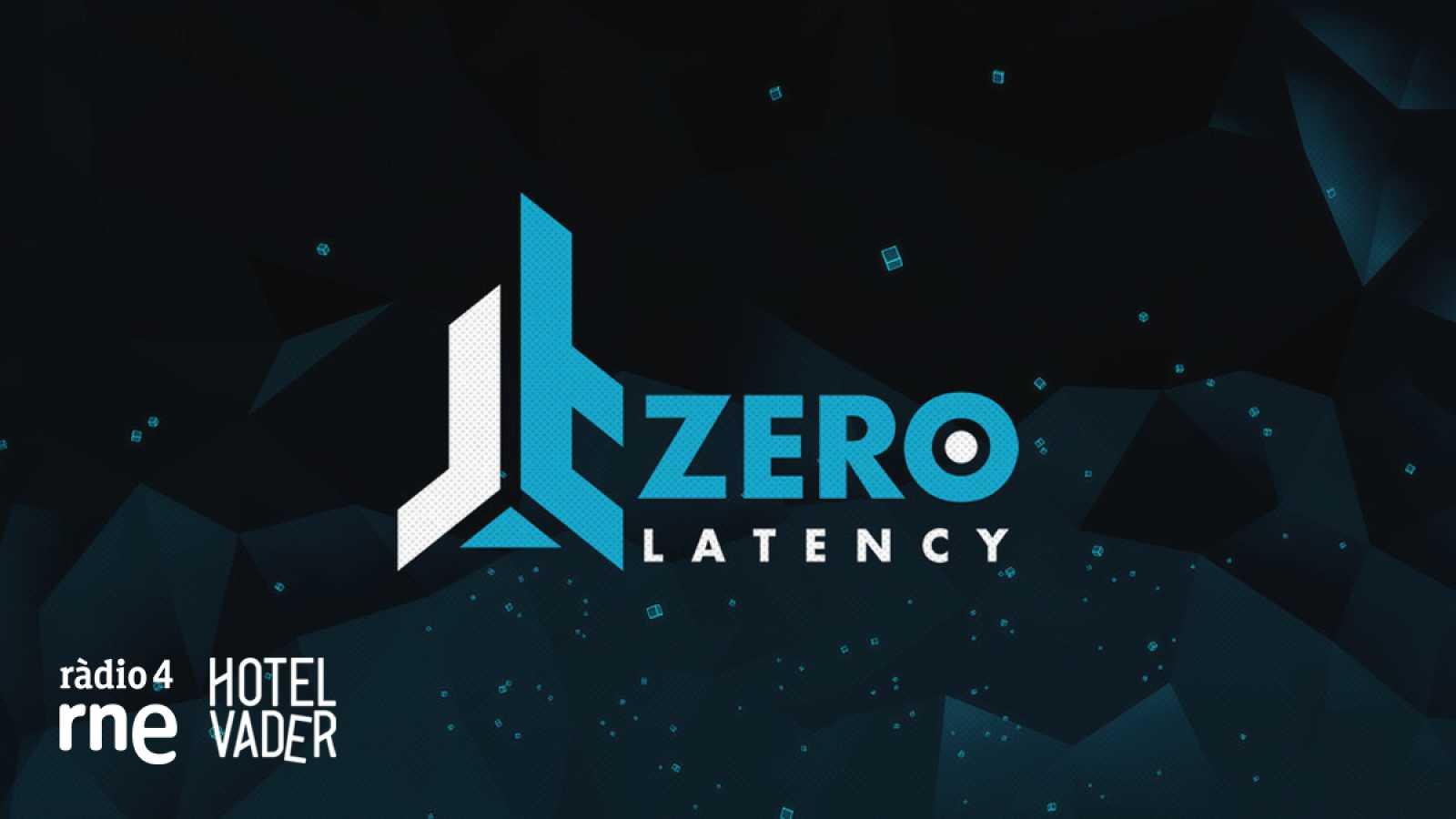 Hotel Vader - 'Zero Latency'