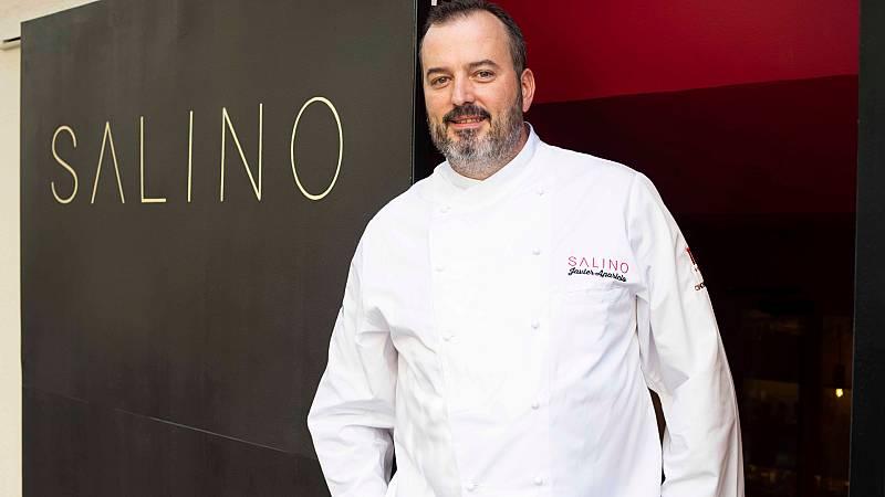 Dichosa cocina - Javier Aparicio - 09/04/21 - Escuchar ahora