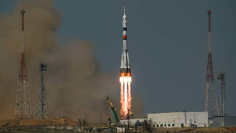 """Las mañanas de RNE con Íñigo Alfonso - Javier Pedreira: """"La nave Soyuz es muy fiable y nos ha sacado las castañas del fuego en muchas ocasiones"""" - Escuchar ahora"""
