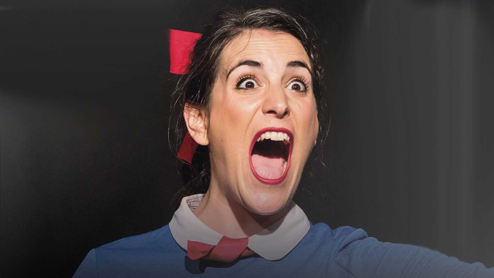 Punto de enlace - 'Question! Un montaje de Madame Señorita' en Madrid  - escuchar ahora