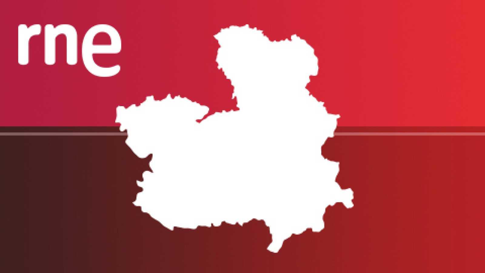 Crónica de Castilla-La Mancha 09/04/2021 - Escuchar ahora