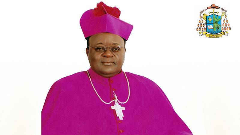 África hoy - Muerte repentina del arzobispo de Tanzania - 09/04/21 - escuchar ahora