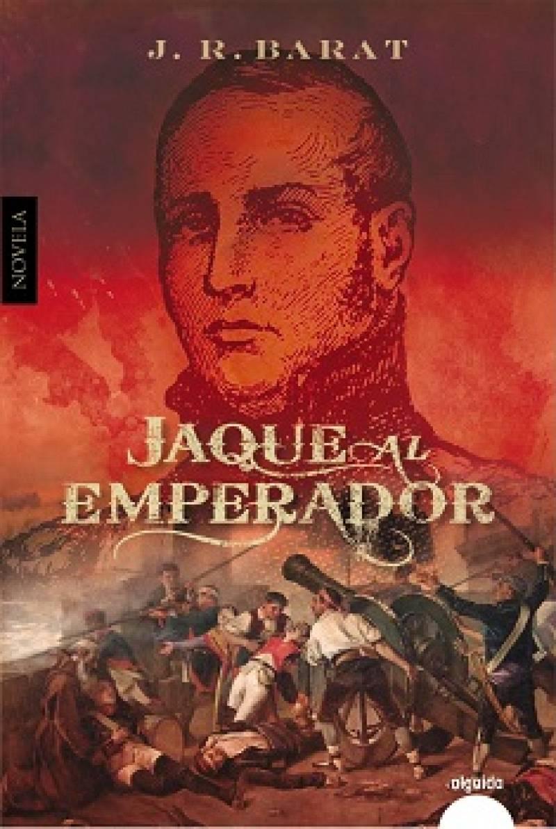 Barat y el Jaque al Emperador - 09/04/21 - Escuchar ahora