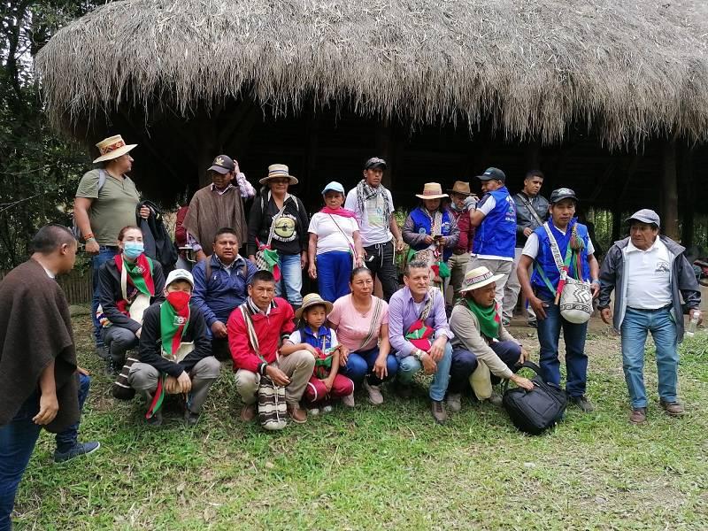 Solidaridad - Delegación asturiana de verificación de DDHH en Colombia - 10/04/2021 - Escuchar ahora