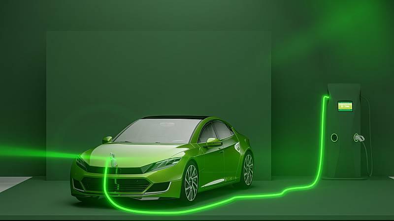 Sostenible y renovable en Radio 5 - El futuro es eléctrico - 10/04/2021 - Escuchar ahora