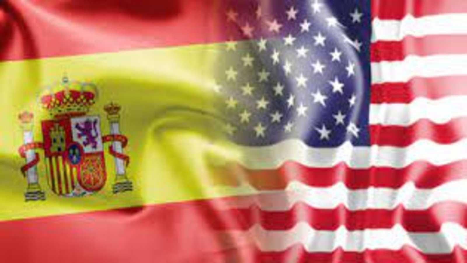 Radar 3.0 en Radio 5 - España, Aliado de Alta Importancia para EE.UU - 28/03/21 - Escuchar ahora
