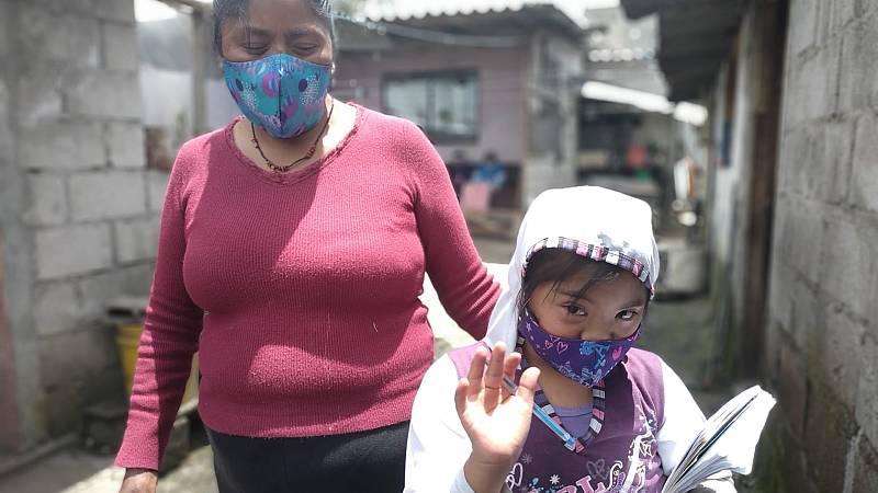 Cinco continentes - Ecuador: más pobreza en pandemia - Escuchar ahora