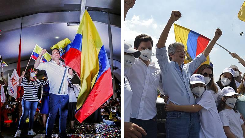 Cinco continentes - Ecuador: análisis de campaña - Escuchar ahora