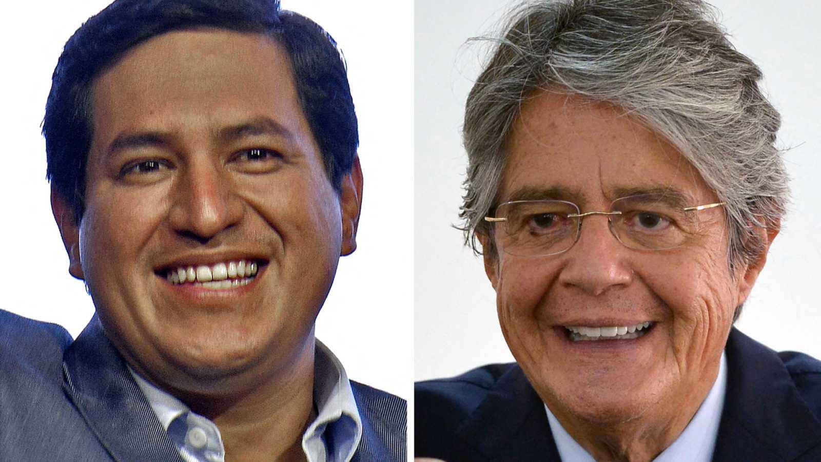 Cinco continentes - Ecuador elige entre Arauz o Lasso - Escuchar ahora