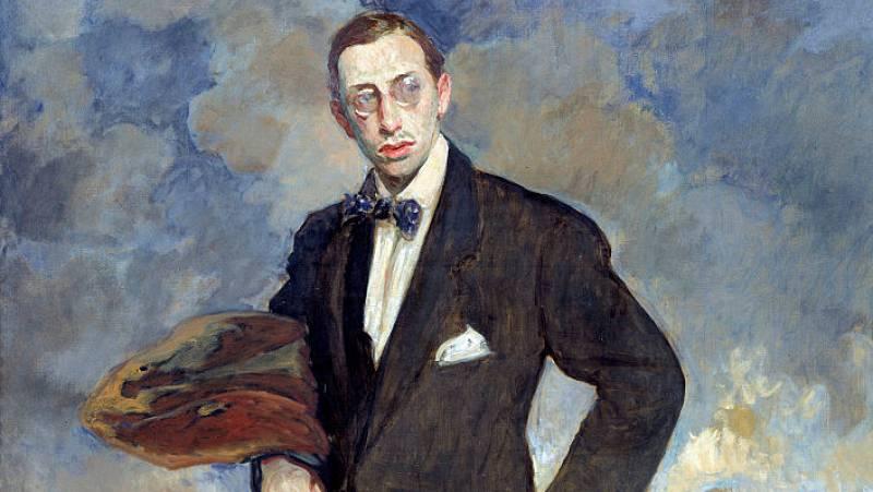 Crescendo - Stravinsky en España - 10/04/21 - escuchar ahora