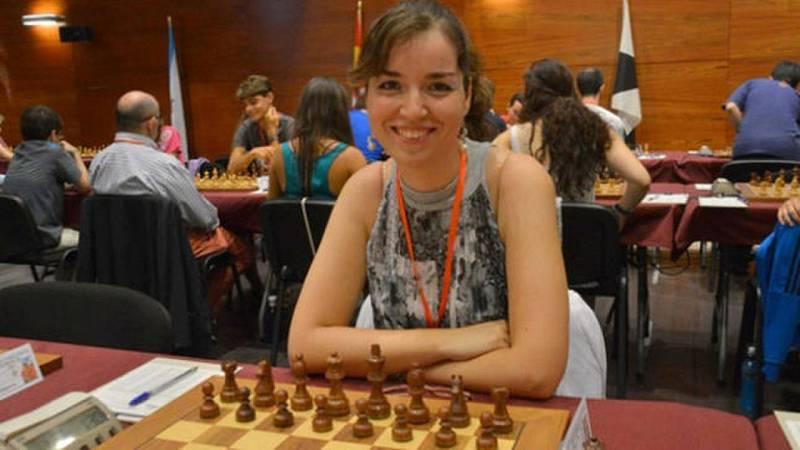 No solo fútbol - Sabrina Vega, cuando el ajedrez tiene nombre de mujer - 10/04/21 - escuchar ahora