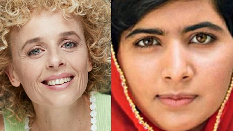 La sala - Mujeres indomables: Malala Yousafzai, por Eva Higueras - 11/04/21 - Escuchar ahora