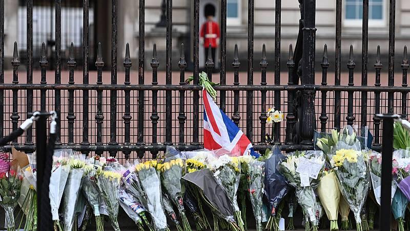 24 Horas Fin de Semana - El funeral de Felipe de Edimburgo será el sábado 17 - Escuchar ahora