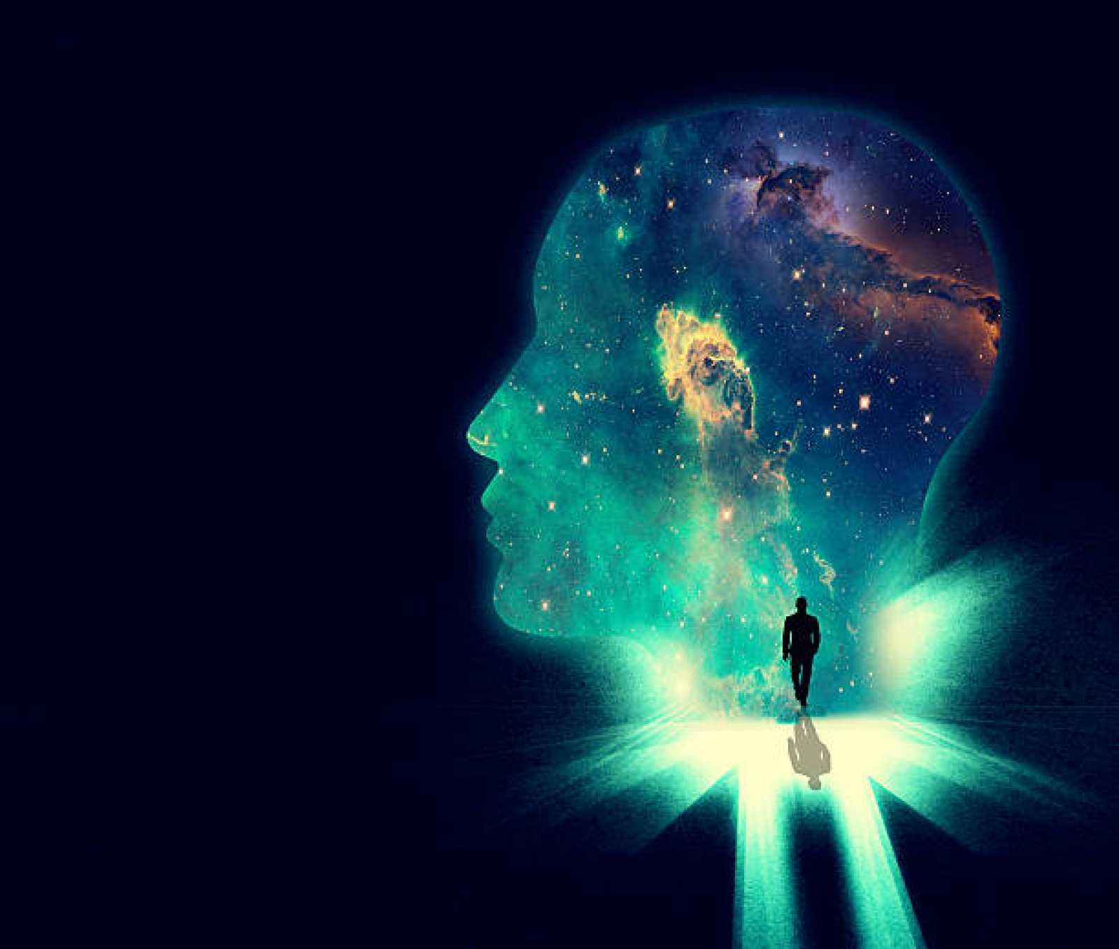 Espacio en blanco - Espiritismo digital - 11/04/21 - escuchar ahora