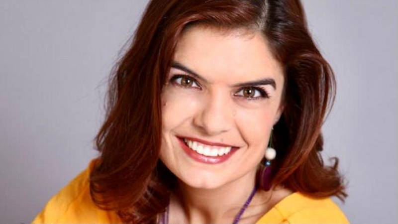 No es un día cualquiera - Laura García Arroyo - Estrella Montolío - Todo es lenguaje - 11/04/2021 - Escuchar ahora