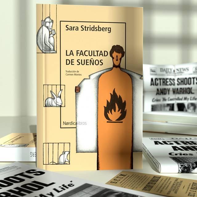 La Facultad de Sueños. Diego Moreno. Nórdica Libros