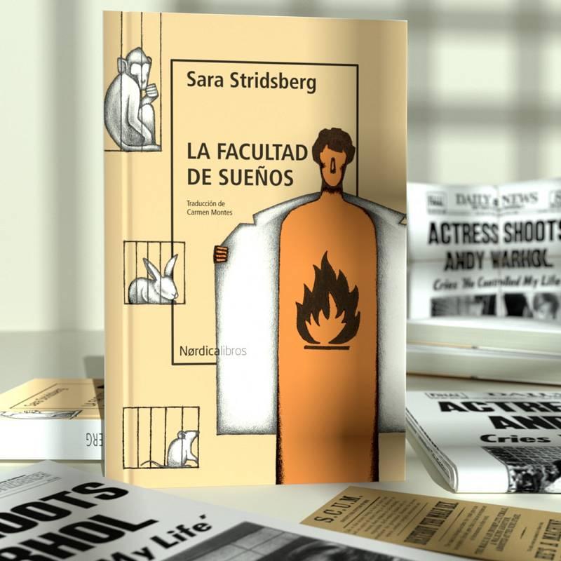 Llibres, Píxels i Valors - Amazonas con Pincel. La Facultad de Sueños. Diego Moreno. Nórdica Libros