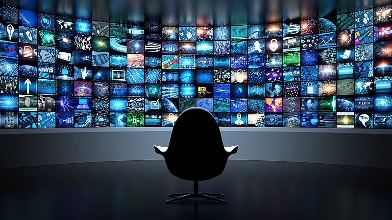 Hora América de cine - La guerra del Streaming. El ascenso de Netflix - 09/04/21 - escuchar ahora