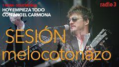 Hoy empieza todo con Ángel Carmona - #SesiónMelocotonazo: Saint Etienne, Coque Malla, Damien Jurado... - 12/04/21