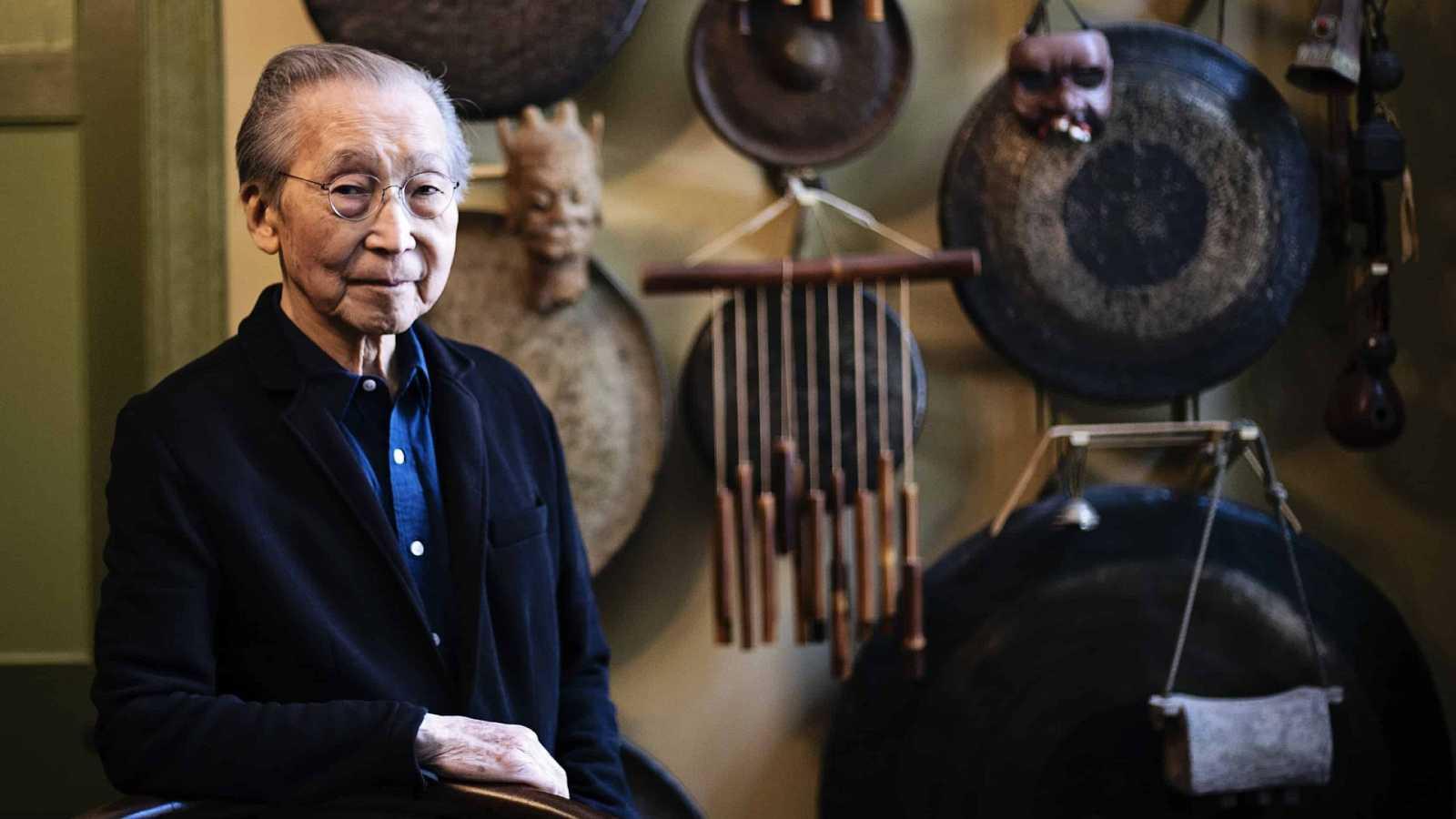 Relato sobre Chou Weng-Chung - escuchar ahora