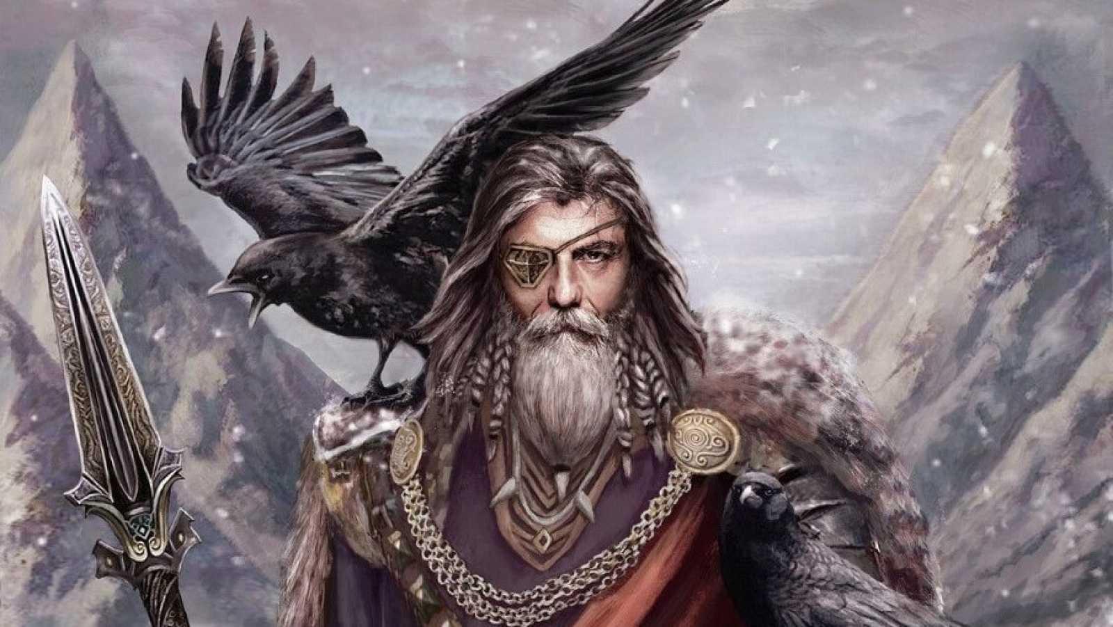 Por Thor, por Zeus y por Mercurio  - escuchar ahora