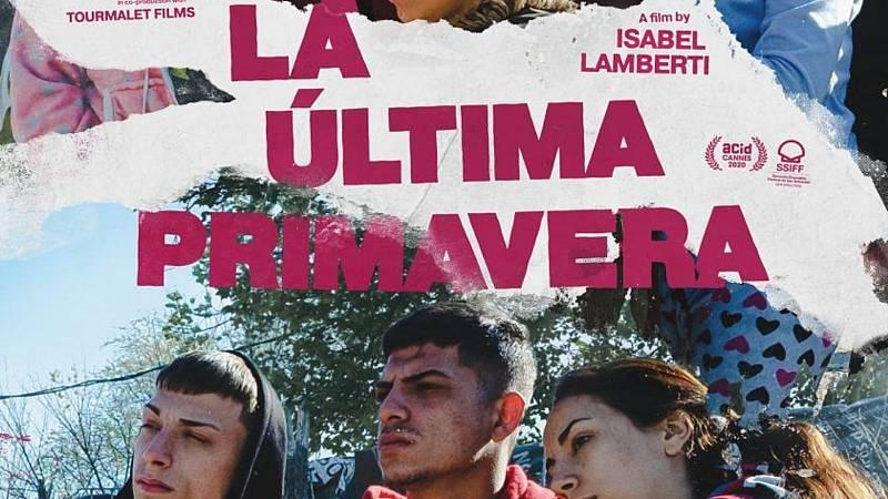 De cine - 'La última primavera' - 12/04/21 - Escuchar ahora
