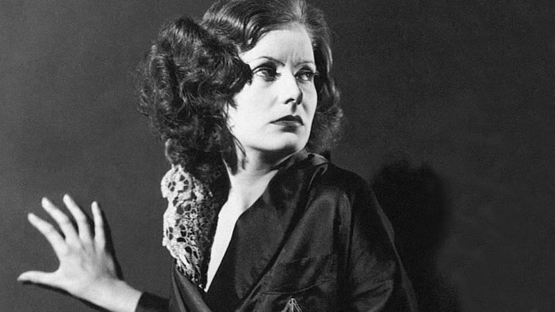 Las mañanas de RNE con Pepa Fernández - Los clásicos del clásicos - Greta Garbo - Escuchar ahora