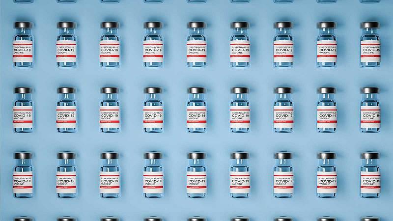 Després del col·lapse - A l'abril, vacunes mil - 12/04/21 - escoltar ara -