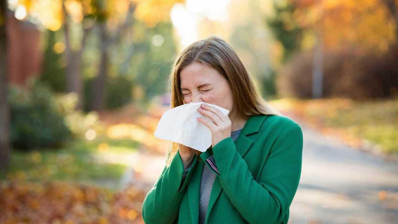 Tarde lo que tarde - ¿Cómo diferenciamos la alergia del COVID-19? - 12/04/21 - escuchar ahora