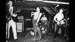 Rock and Roll High School - Cap. 58; Punk UK (II) (1977- 1982) - 14/04/21