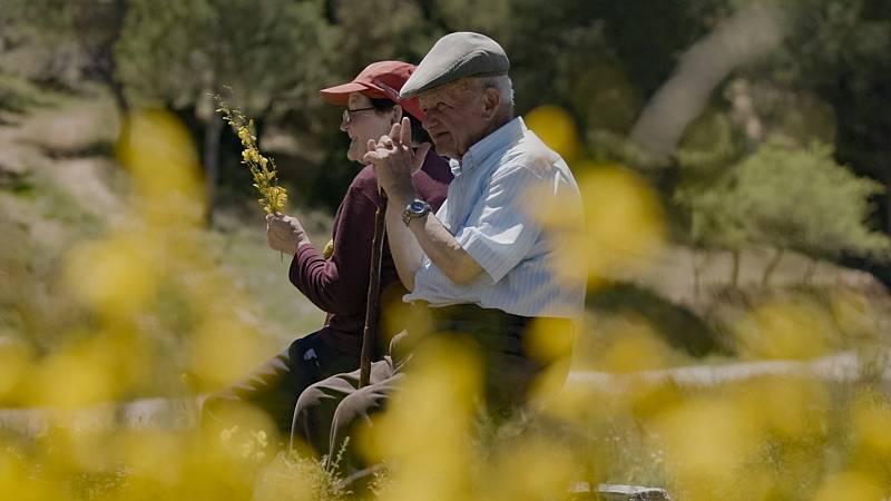 Por tres razones - 'Mi amor', seis historias de amor verdadero - 12/04/21 - escuchar ahora