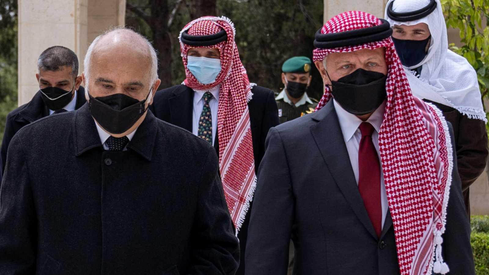 Cinco continentes - Jordania: ¿crisis superada? - Escuchar ahora
