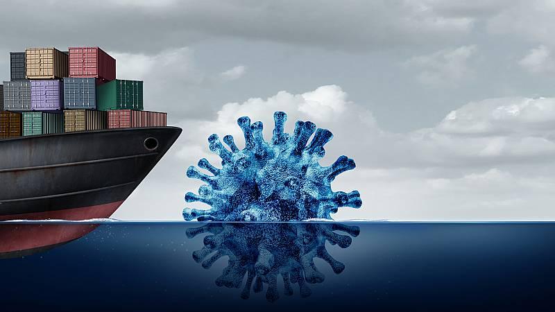 Españoles en la mar - Los trabajadores del mar solicitan plan específico de vacunación - 12/04/21 - escuchar ahora