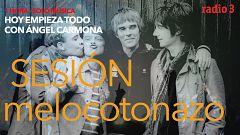 Hoy empieza todo con Ángel Carmona - #SesiónMelocotonazo: Al Green, The Stone Roses, Los Planetas... - 13/04/21