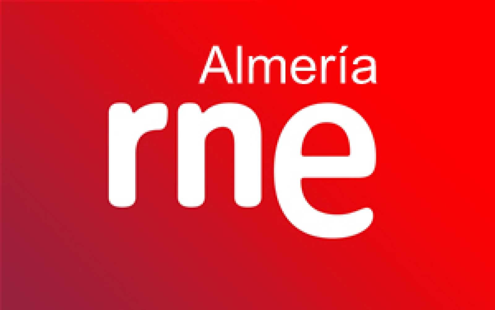 Informativo Almería - 13/04/21 - Escuchar ahora