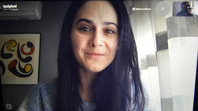 Grandes minorías - Lucía: 'A mí me dolía jugar' - 13/04/21 - Escuchar ahora