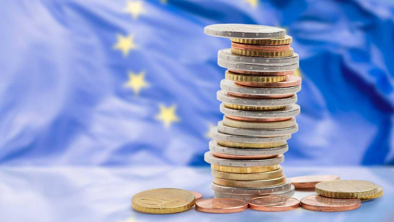 Las mañanas de RNE con Íñigo Alfonso - Cómo aprovechar los fondos europeos y recuperar la economía española - Escuchar ahora