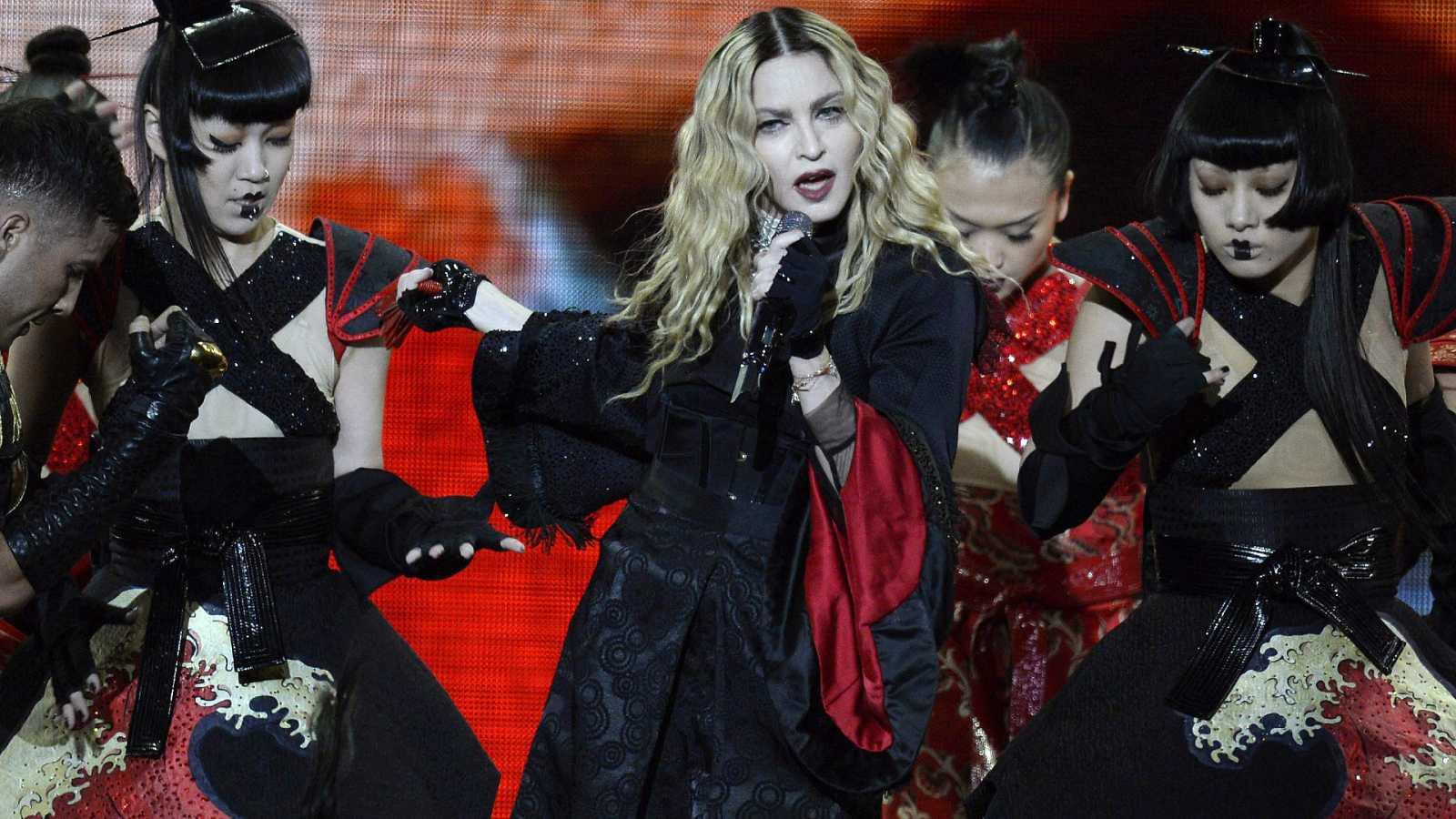 Cinco Pistas - Madonna - 13/04/21 - Escuchar ahora