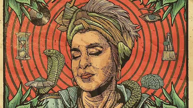 Hora América en Radio 5 - 'Himnopsis colectiva', nuevo disco de Amparanoia - 13/04/21  - Escuchar ahora
