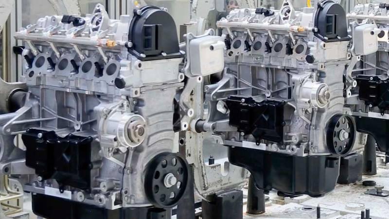Marca España - Motores españoles 100% autogás - 13/04/21 - escuchar ahora