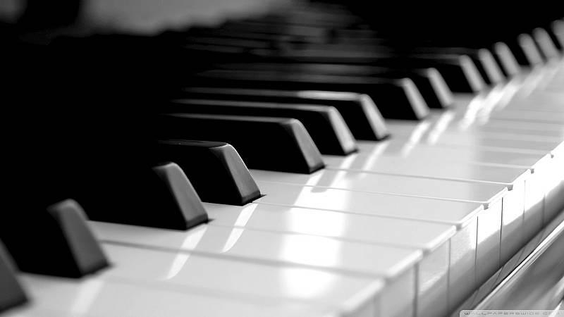 Las mañanas de RNE con Pepa Fernández - La pianista Laura Farré Rozada nos presenta su disco 'Nimbus' - Escuchar ahora