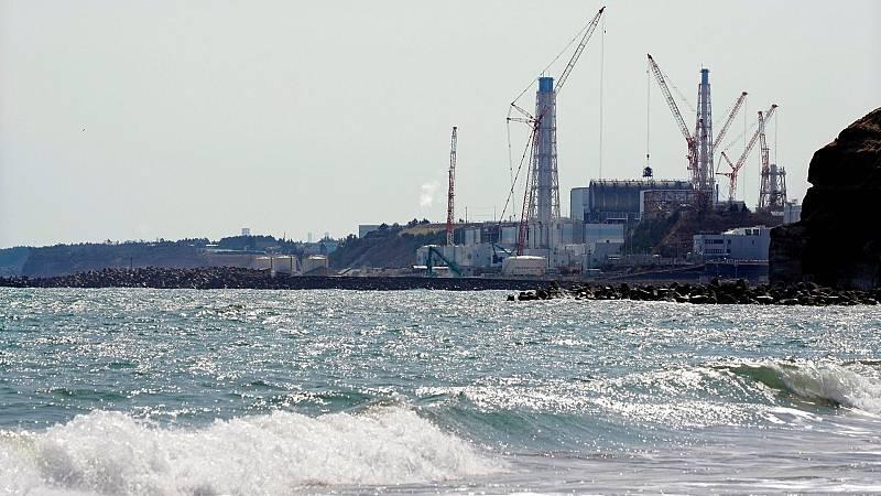"""Más Cerca - Ecologistas en Acción, sobre el vertido de Fukushima: """"Es inadmisible y contraviene los tratados sobre la protección marina"""""""